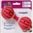 Busy Buddy Puppy Waggle X-Small