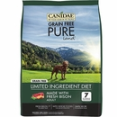 Canidae Grain Free Pure Land Dog Food (24 lb)