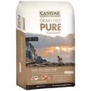 Canidae Grain Free PureElements Dog Food (4 lb)