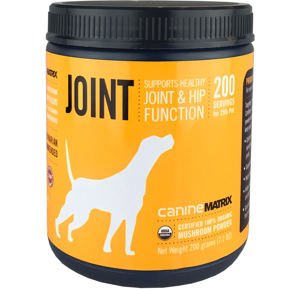 Canine Matrix Joint