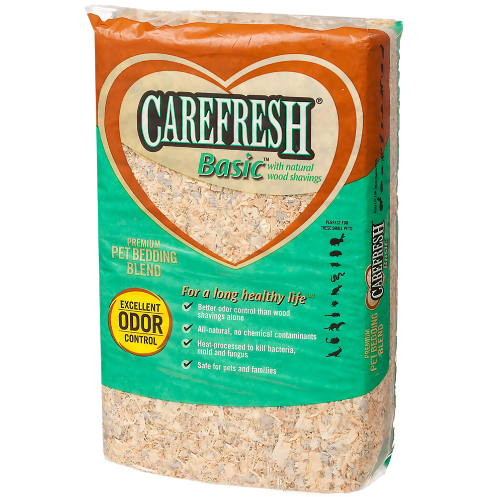 CareFresh Basic Pet Bedding (60 Liters)