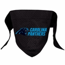 Carolina Panthers Dog Bandanas