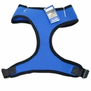 Casual Canine Mesh Harness Vest - Large (Blue)