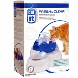 Cat-It LARGE Fresh & Clear Drinking Fountain (100 oz)