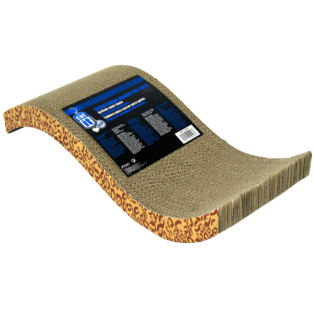 CATIT-STYLE-SCRATCH-WITH-CATNIP-S-CHAISE