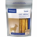 CET Hextra Premium Enzymatic for Petite Dogs (30 Chews)