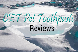 CET Pet Toothpaste Reviews
