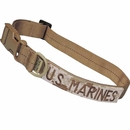 Cetacea Tactical Dog Collar - U.S. Marines (Large)