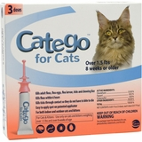 Ceva Catego For Cats