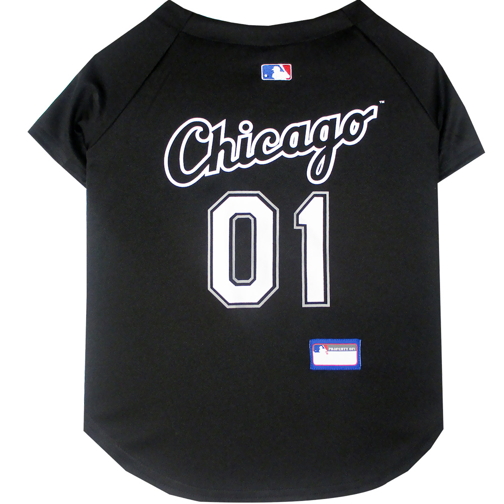 Chicago White Sox Dog Jerseys
