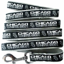 Chicago White Sox Dog Leash - Ribbon