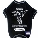 Chicago White Sox Dog Tee Shirts