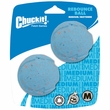 Chuckit! Rebounce Ball - Medium (2 pack)