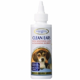 Clean Ears with Soothing Aloe (4 oz) by Cardinal Labs