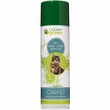 Clean & Green Carpet Odor Eliminator, Cleaner & Stain Remover for Cats (14 oz)