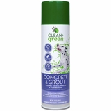 Clean & Green Concrete + Grout for Dogs & Cats (14 oz)