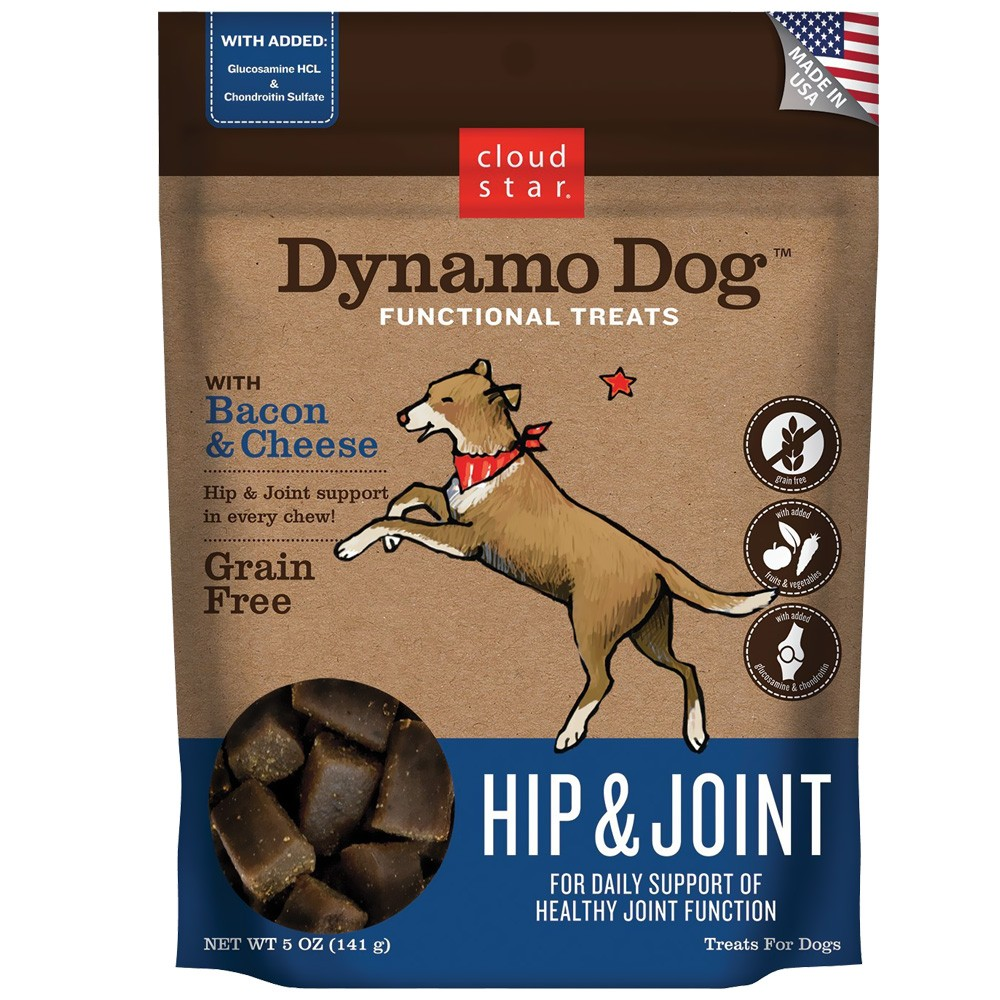 Functional Dog Treats