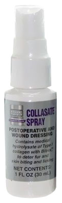 Collasate Spray with Bitrex (1 oz)