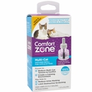Comfort Zone Multi-Cat Diffuser Refill for Cats & Kittens (1-Pack)