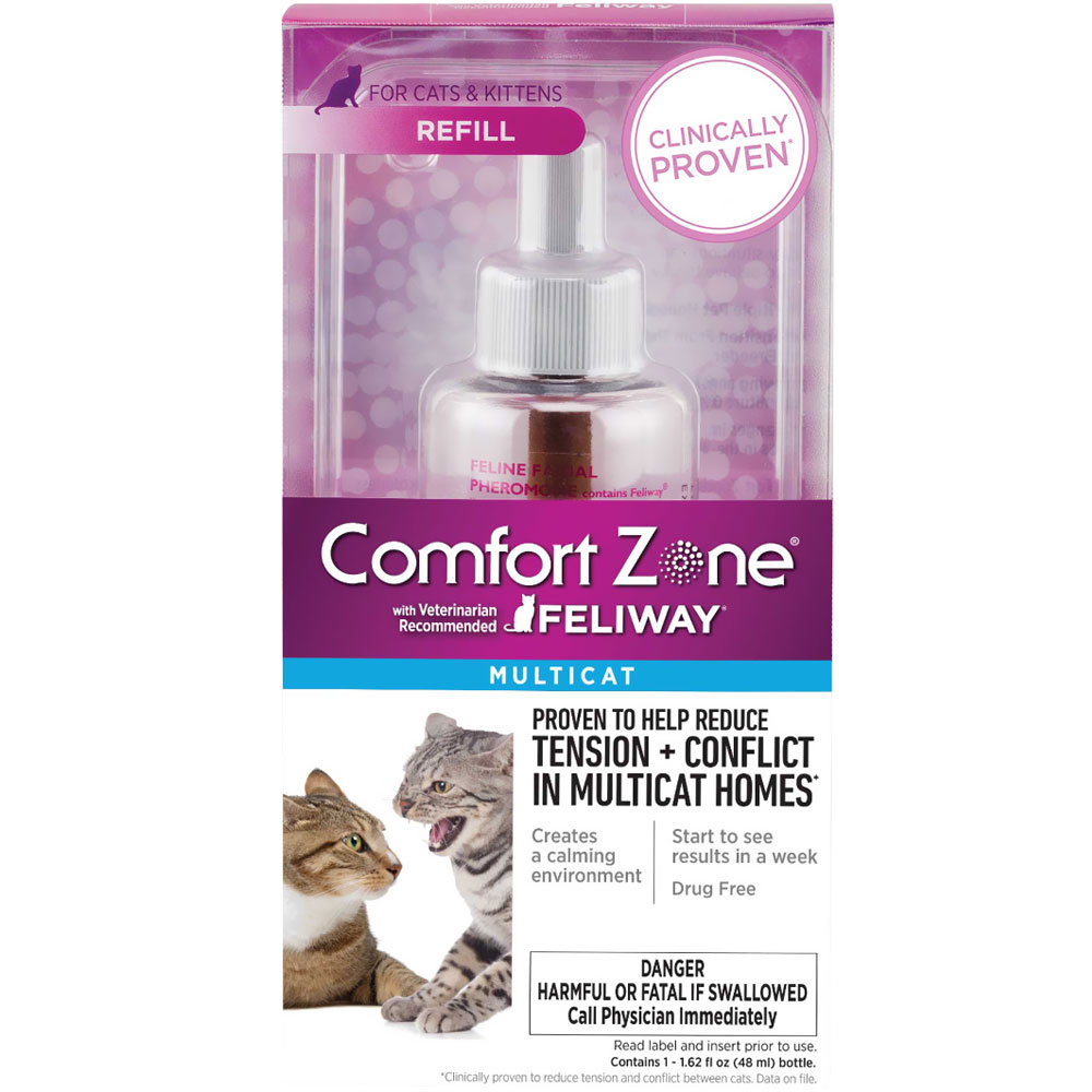 Comfort Zone MultiCat Refill (48 ml)
