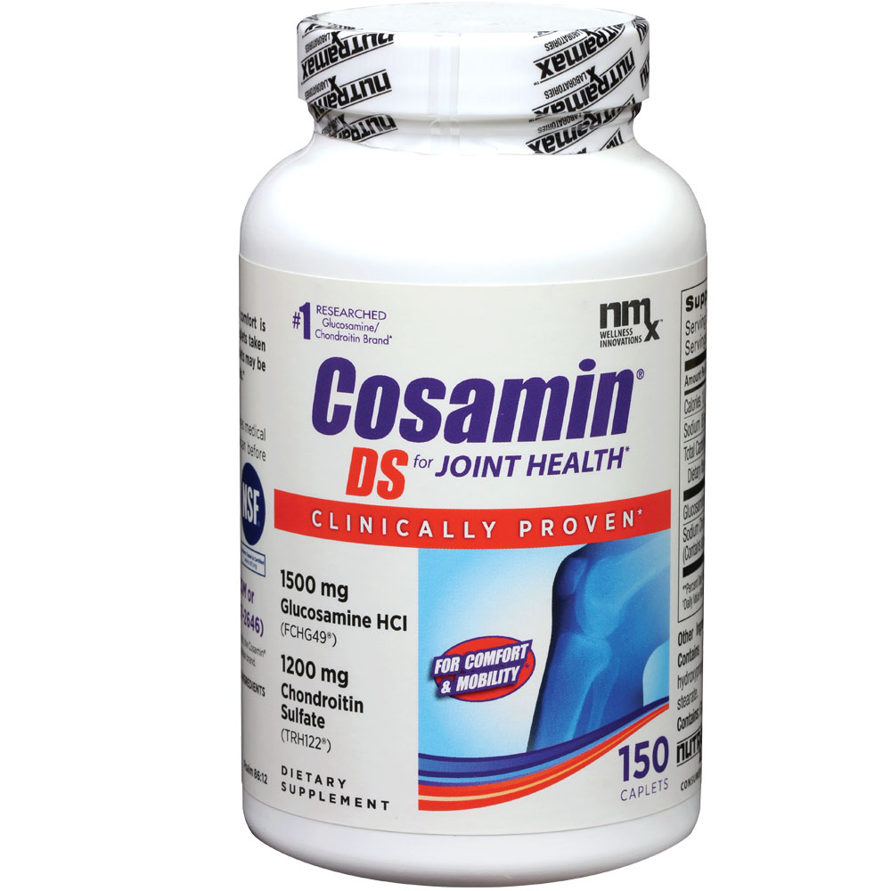 Cosamin DS for Humans