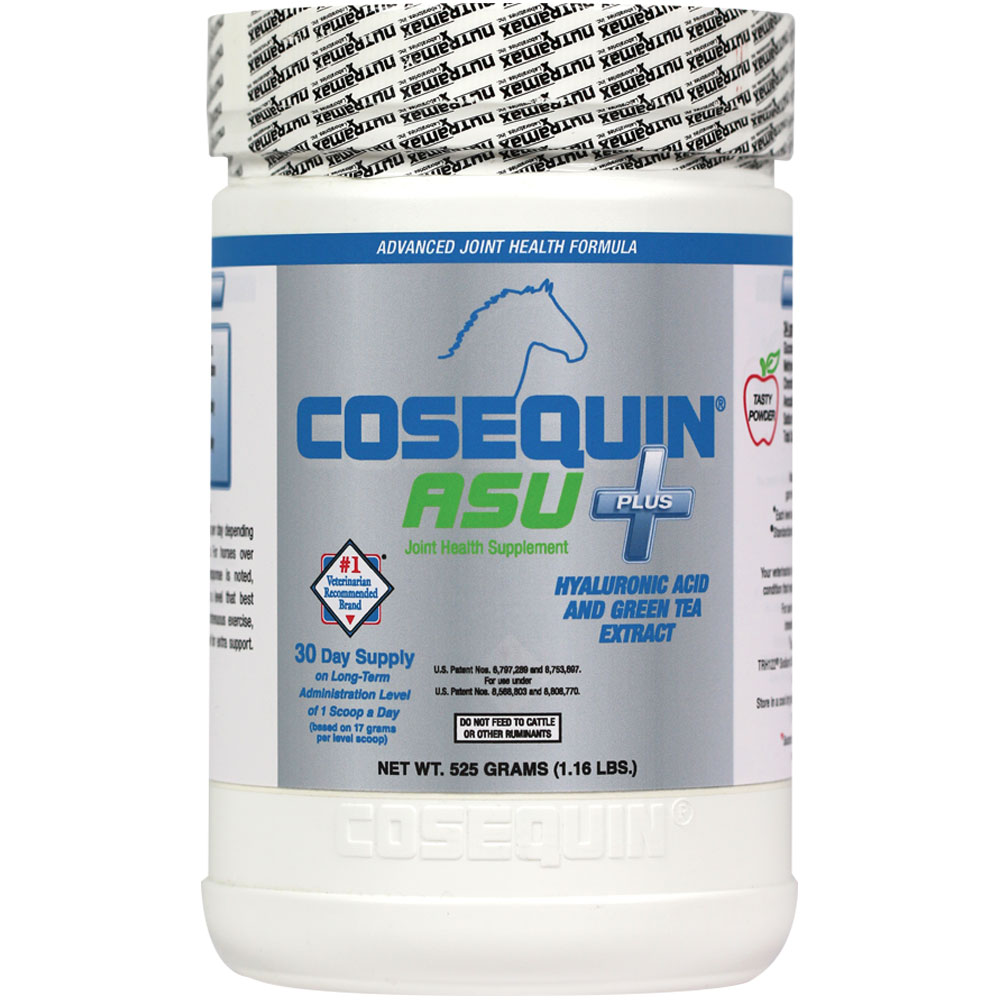 Cosequin ASU Plus Equine Powder (525 grams)