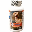 Cosequin DS Plus MSM & HA for Dogs (75 chewable tablets)