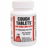 Cough Tablets (250 Tabs)