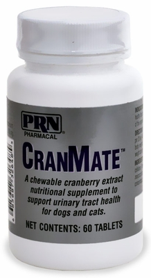 Cranmate Chewable Tablets (60 tabs)