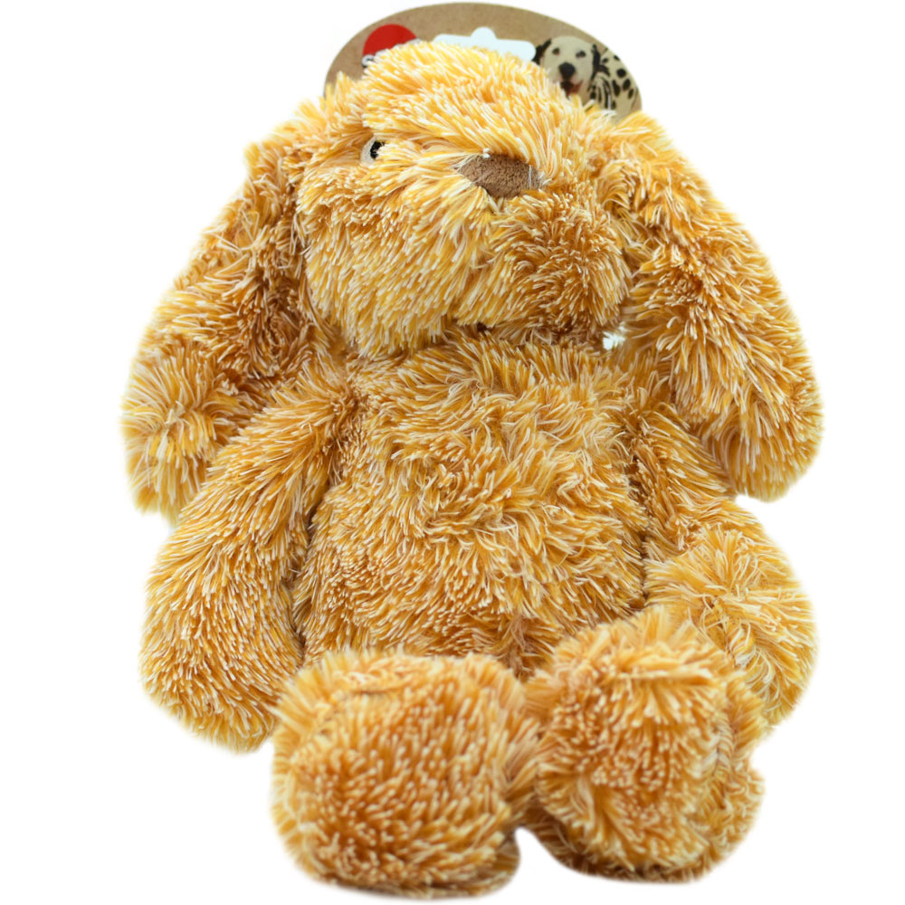 "Cuddle Bunny - 13"" (Assorted Natural Color)"