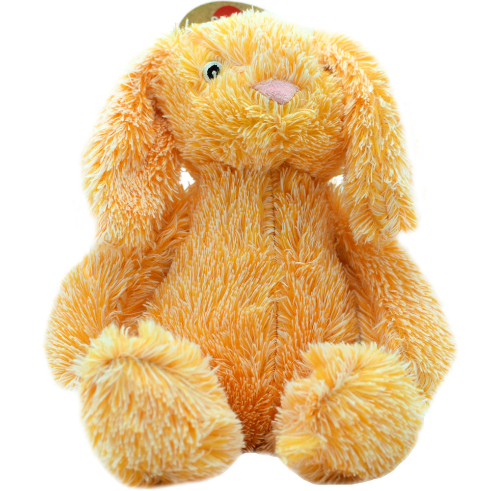 "Cuddle Bunny - 13"" (Assorted Pastel Color)"