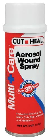 Cut-Heal Horse Wound Care