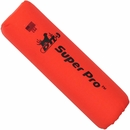 "D.T. Systems Flutter Launcher Dummy - Orange (10"" x 3"" x 3"")"
