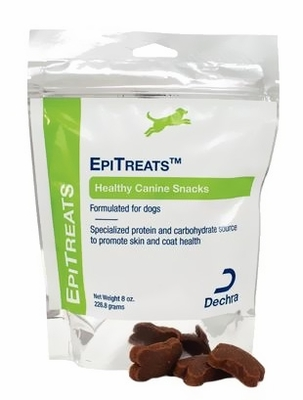 Dechra EpiTreats Healthy Canine Snacks (8 oz)