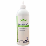 Dechra TrizEDTA Aqueous Flush (16oz) for Dogs & Cats