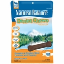 Dental Chews Pumpkin & Chicken with Papaya - Regular (13 oz)