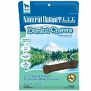Dental Chews Sweet Potato & Chicken - Regular (13 oz)