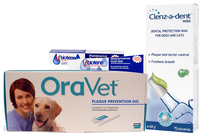 Dental Cleansing Gel for Dogs