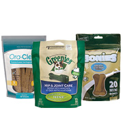 Dental Dog Treats