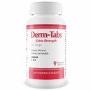 Derm-Tabs Extra Strength for Dogs (60 Chewable Tablets)