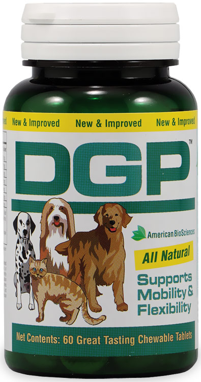 DGP Joint Support & Revitalization (60 Tabs)