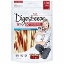Digest-eeze Rawhide Pork & Beef Twists (20 pack)