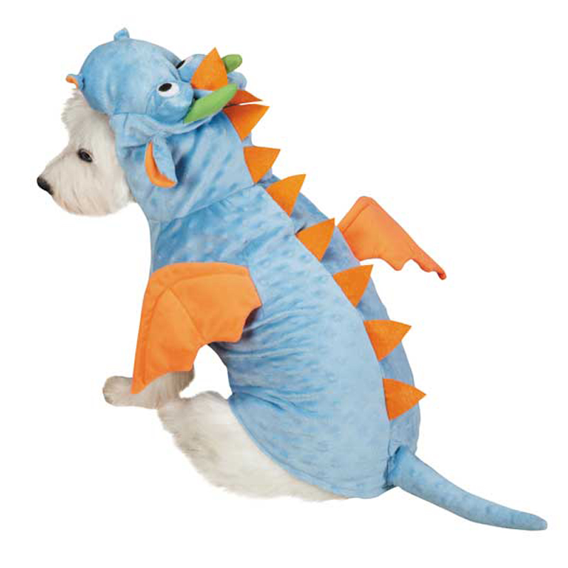 Dimple Dragon Costume