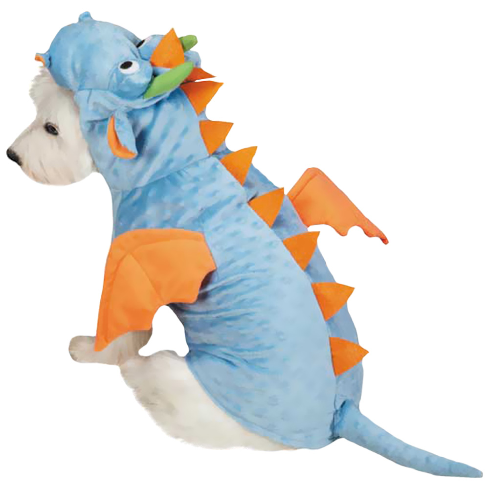 Dimple Dragon Costume - SMALL