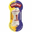 Dingo Double Meat Rawhide Bone (3.5 oz) - Medium