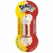 "Dingo White Hand Tied Bone Medium 5"" (2.5 oz)"