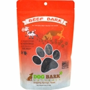 Dog Bark Naturals Dog Treats - Beef Bark (4 oz)