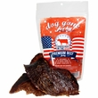 Dog Gone Premium Beef Jerky (3.5 oz)
