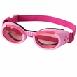 Doggles ILS - Interchangeable Lens System - Pink Frame / Pink Lens