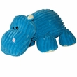 Dogit Luvz Plush Toy - Blue Hippo